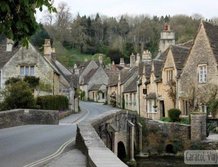 Los pueblos más bonitos de Inglaterra: Cotswolds