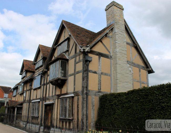 Tumba de Shakespeare | ¿Qué ver en Stratford-upon-Avon?