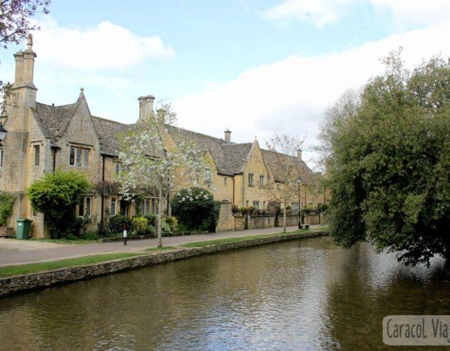 Campiña inglesa – Los pueblos más bonitos de Inglaterra