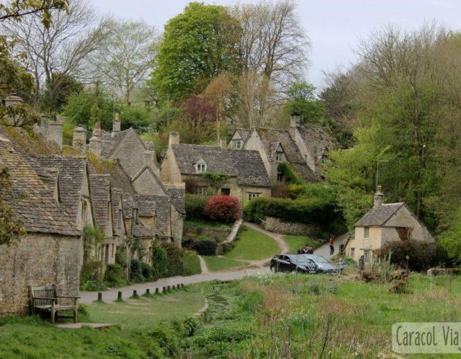 Los pueblos más bonitos de Inglaterra | Lugares de cuento