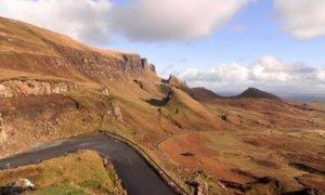 3 días en las Highlands: Isla de Skye y Lago Ness