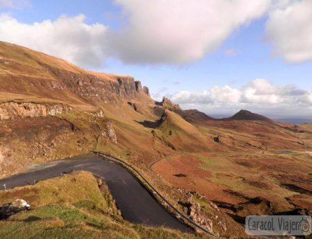 Qué ver en Escocia en 3 días: las Highlands
