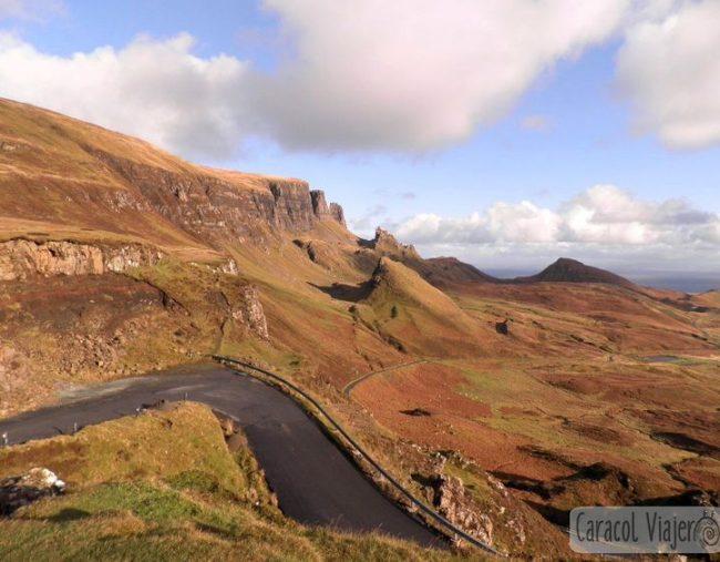 ¿Qué ver en Escocia en 5 días? – Imprescindibles