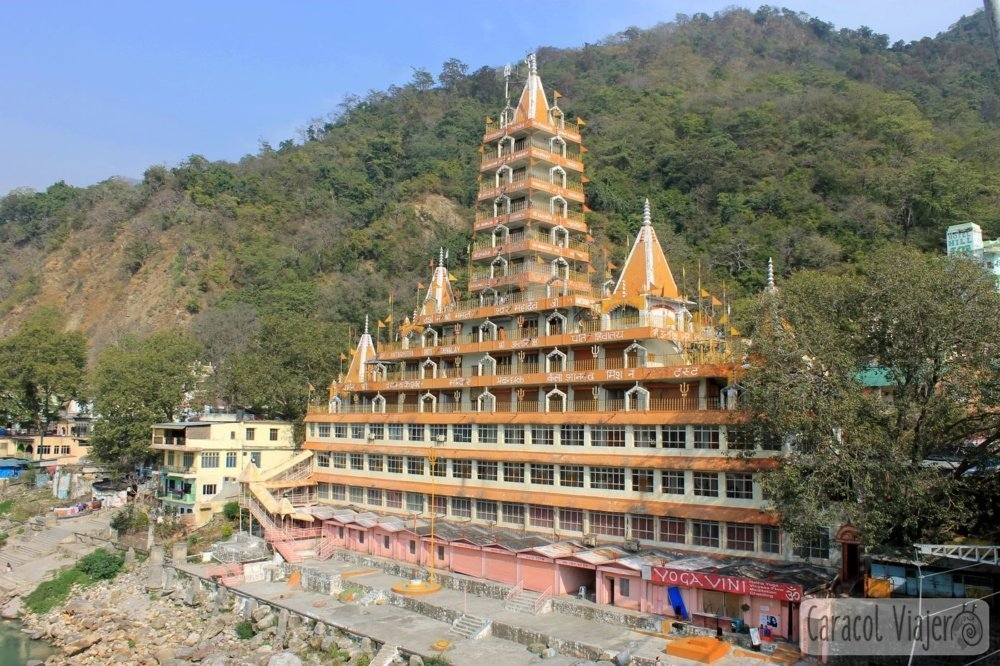 Rishikesh: la capital del yoga | Guía de visita
