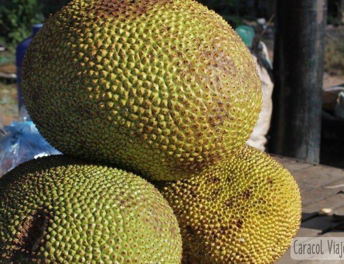 ¿Has probado estas frutas raras asiáticas?