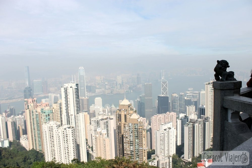 Vistas Hong Kong