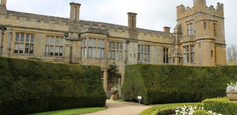 Enrique VIII y el castillo de Sudeley