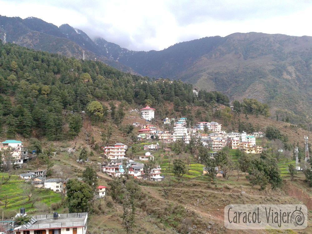 Vistas Dharamsala