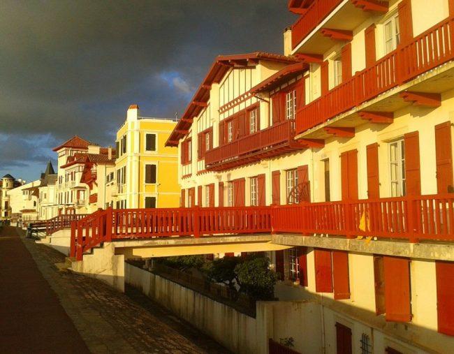 ¿Qué hacer en San Juan de Luz?