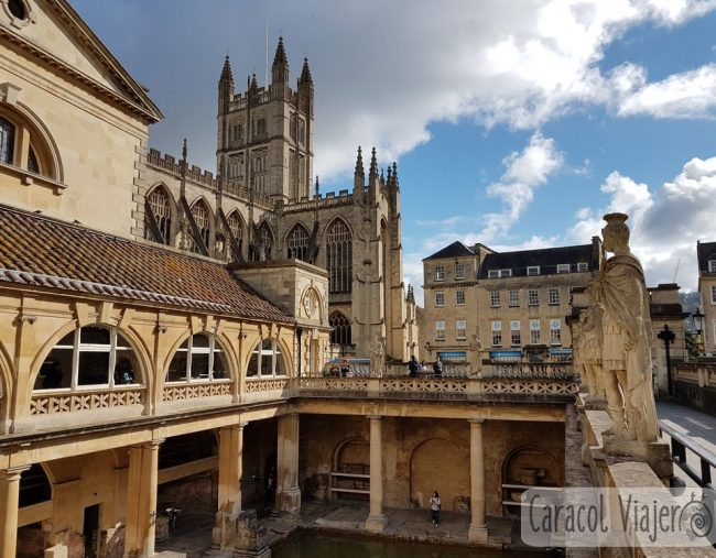 ¿Qué hacer en Bath en un día? | 10 planes