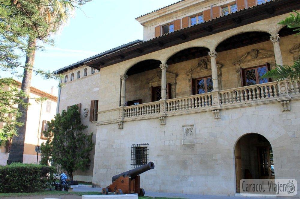 Consulat de la Mar Palma