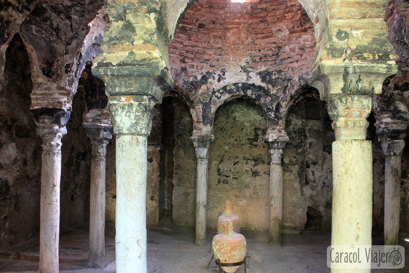 baños árabes Palma