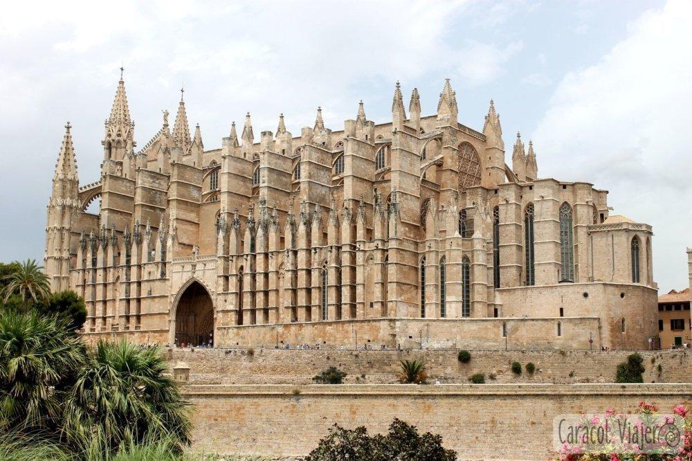 Catedral Palma - La Seu