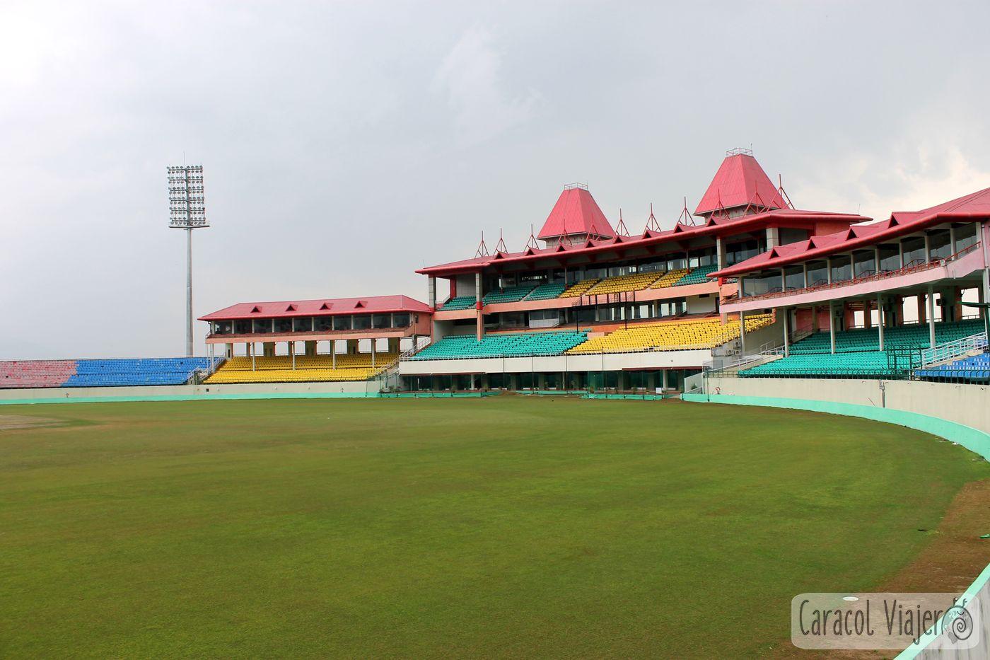 Críquet en India