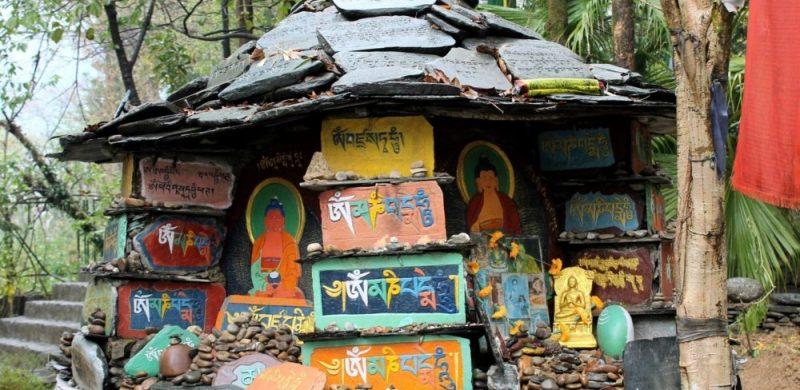 Guía de McLeod Ganj, el exilio tibetano en la India