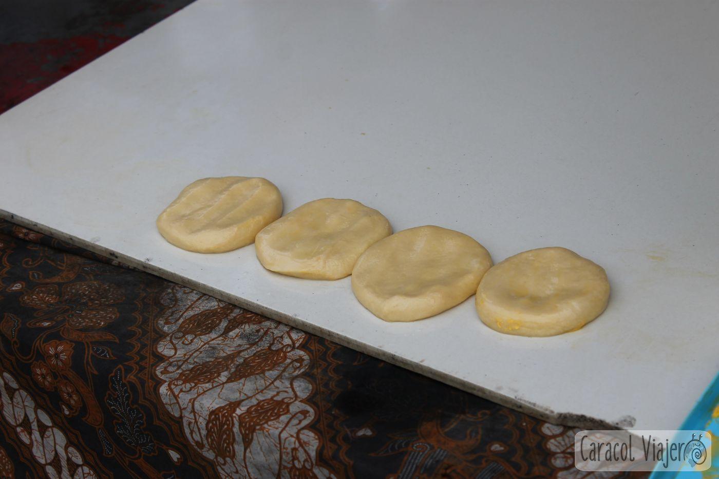 Roti masa