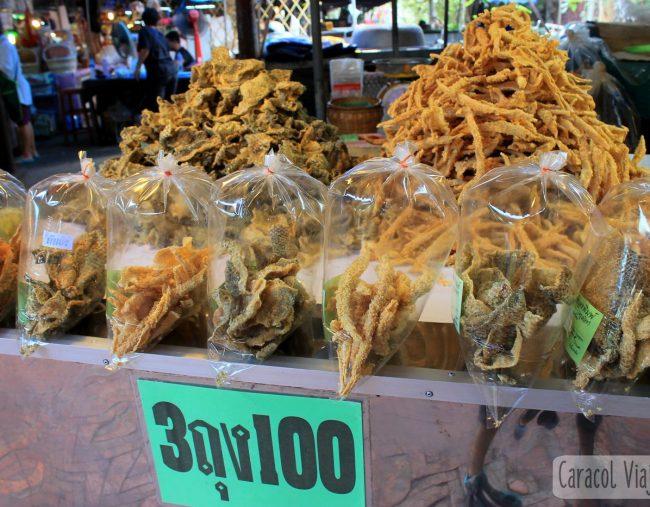Visitar Ayutthaya | Guía de comida y precios