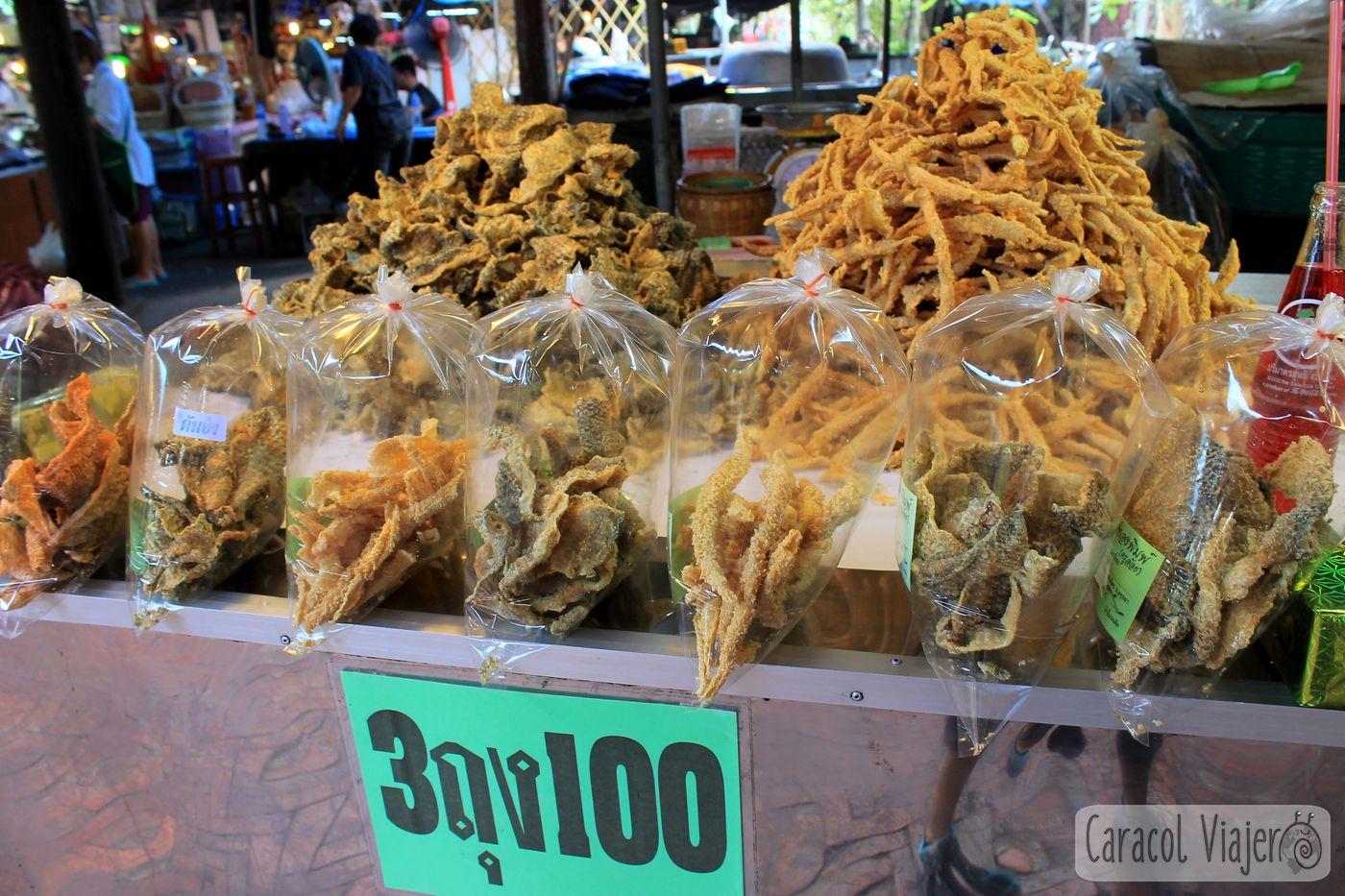 Tailandia aperitivo
