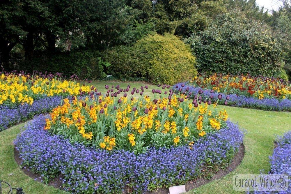 Qué hacer en Bath: Victoria Park