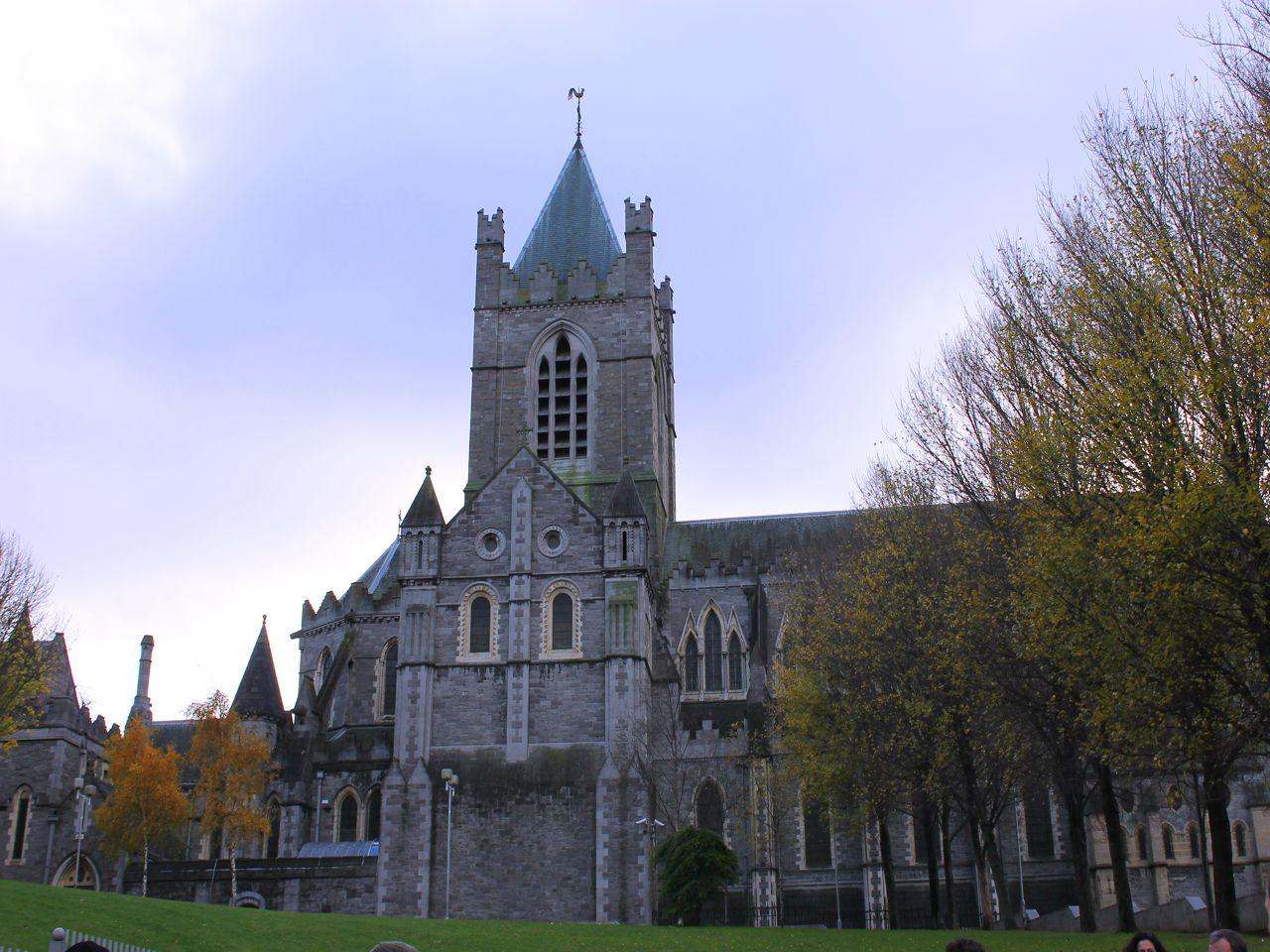 Irlanda - Caracol Viajero