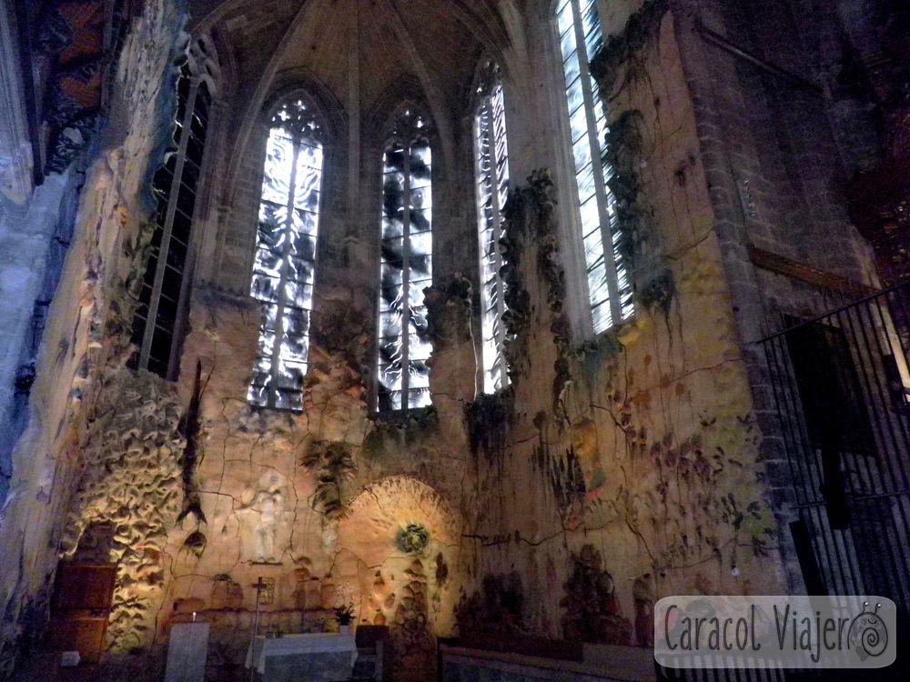 La Seu capilla de Barceló