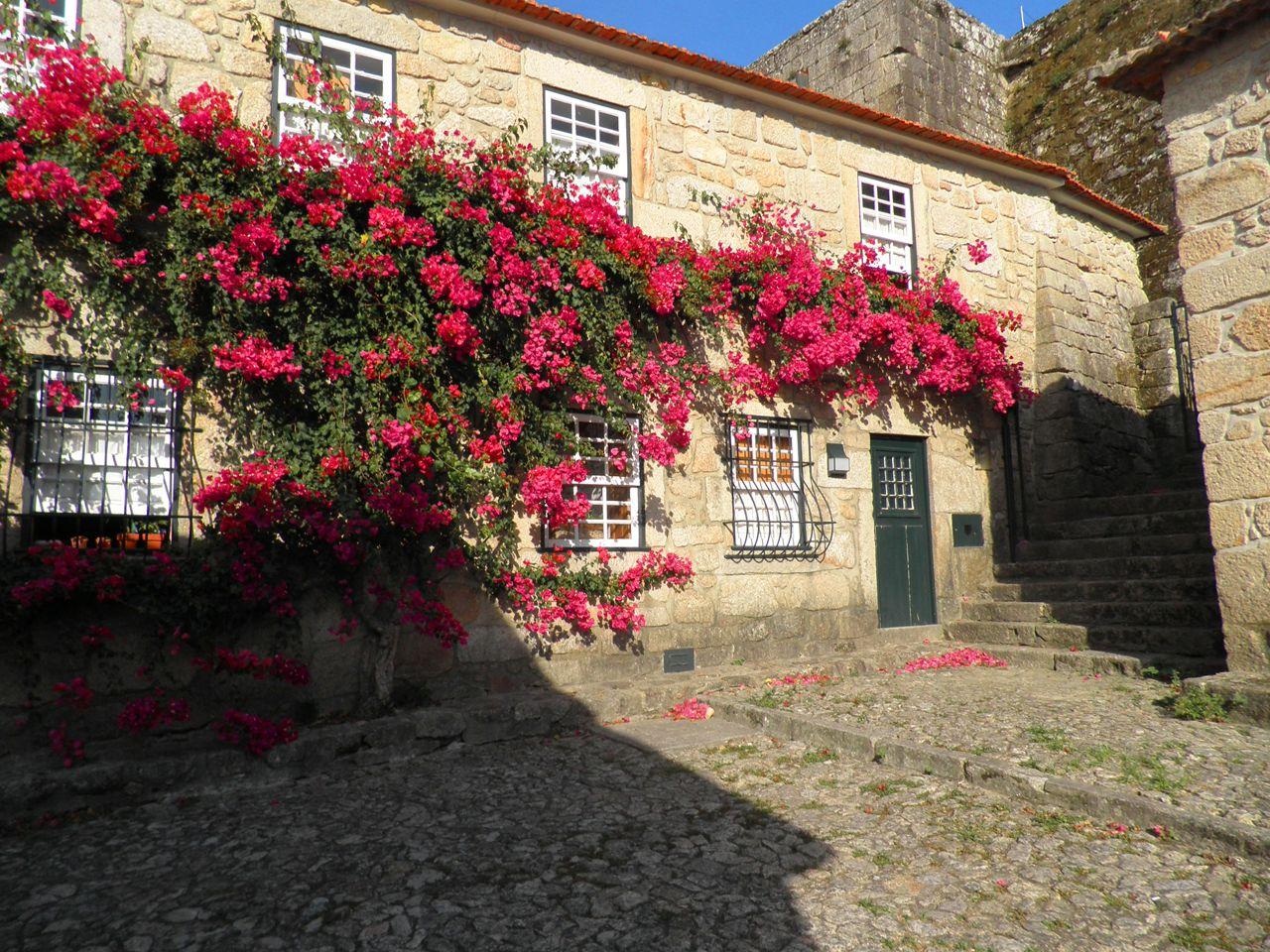 Valença do Minho - viajar a Portugal