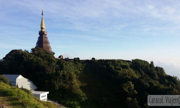 Excursión a Doi Inthanon – El techo de Tailandia