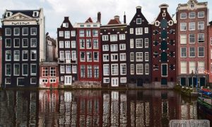 ¿Qué hacer en Ámsterdam? 10 lugares imprescindibles