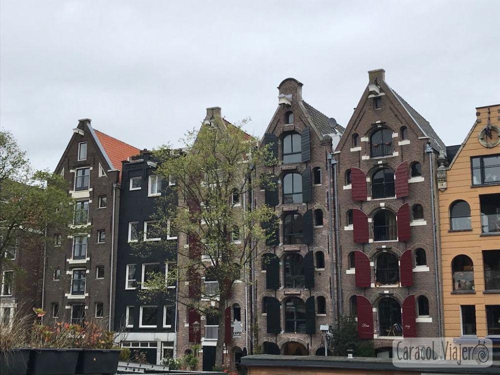 Holanda casas