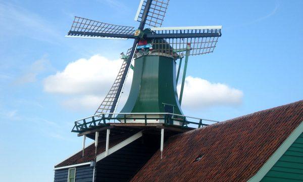 Excursiones desde Ámsterdam y La Haya: Delft y Volendam