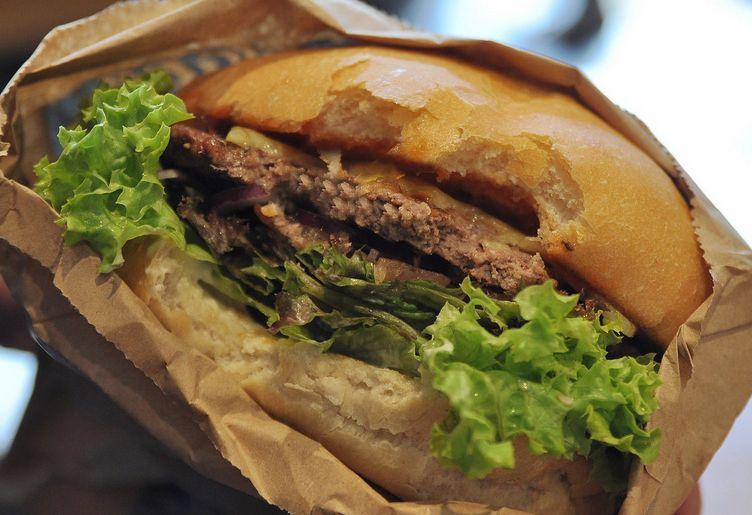Fergburger la mejor hamburguesa
