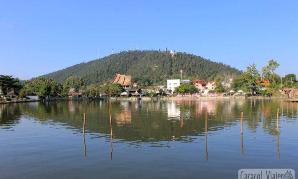 Qué ver en Mae Hong Son | Norte de Tailandia