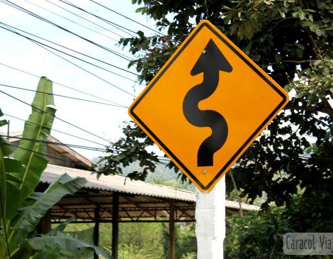Ruta Mae Hong Son circular – vía Chiang Mai