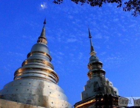 ¿Cómo llegar a Chiang Mai?