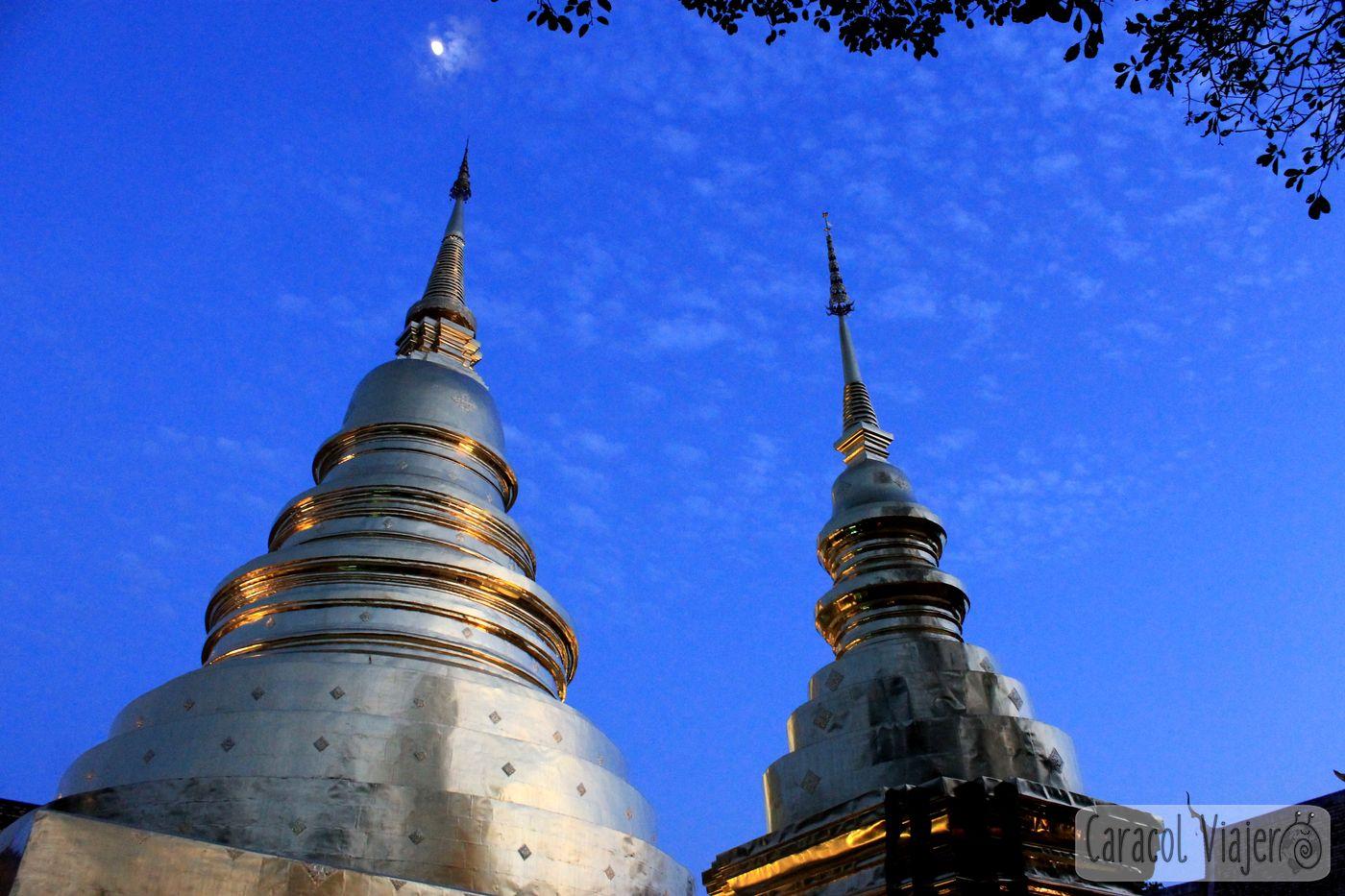 ¿Cómo llegar a Chiang Mai desde varios destinos?