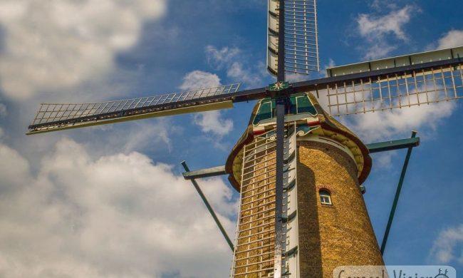 Visitar Holanda en 4 días – Ruta por la tierra de agua