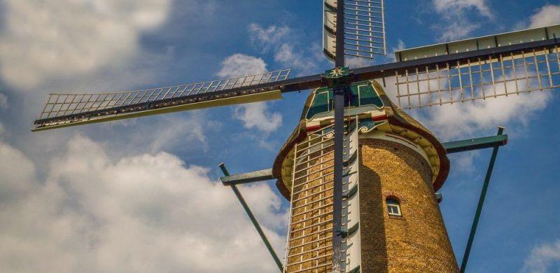 ¡Visitar Holanda en 4 días!