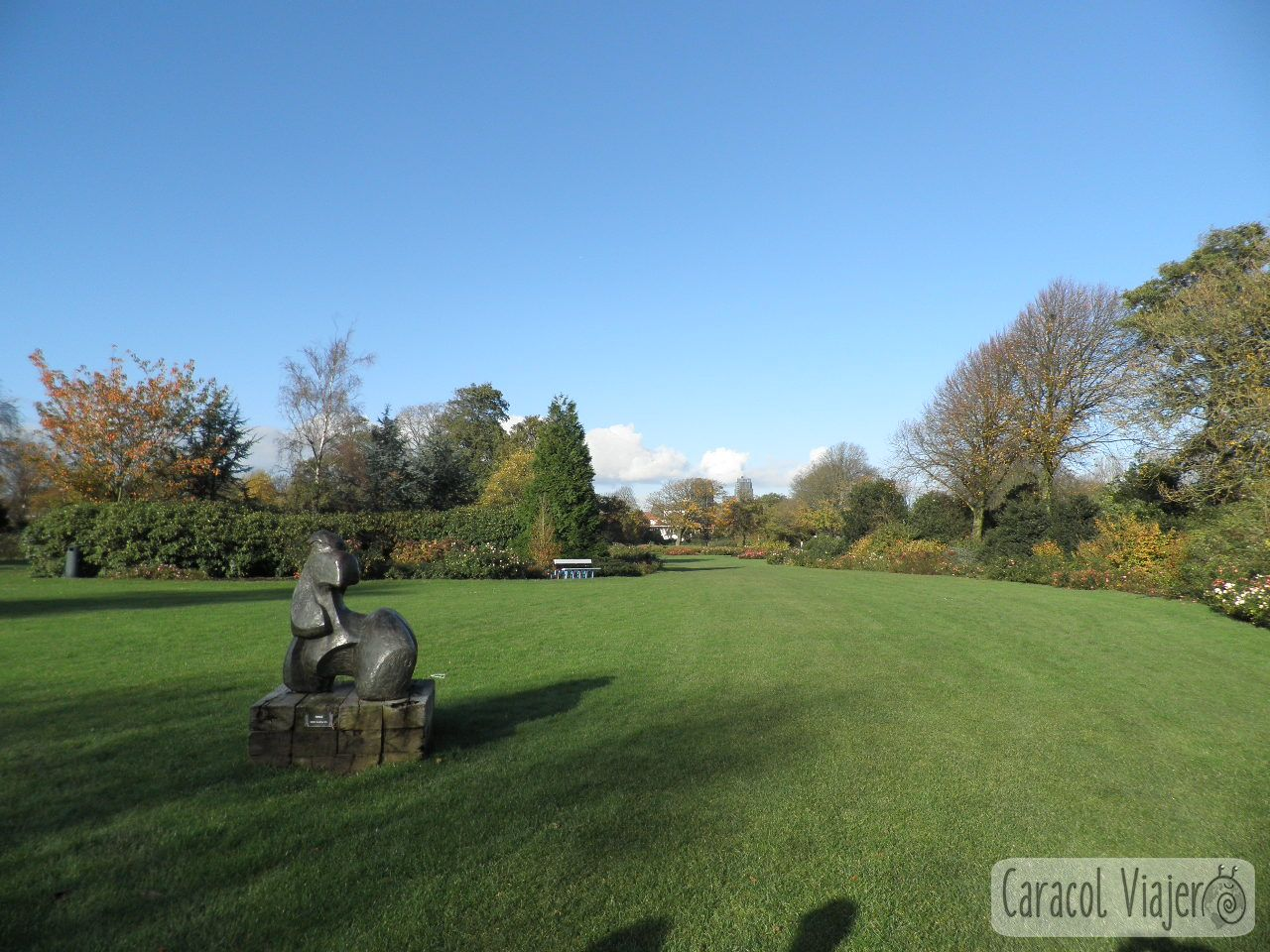 Parque La Haya Westbroekpark
