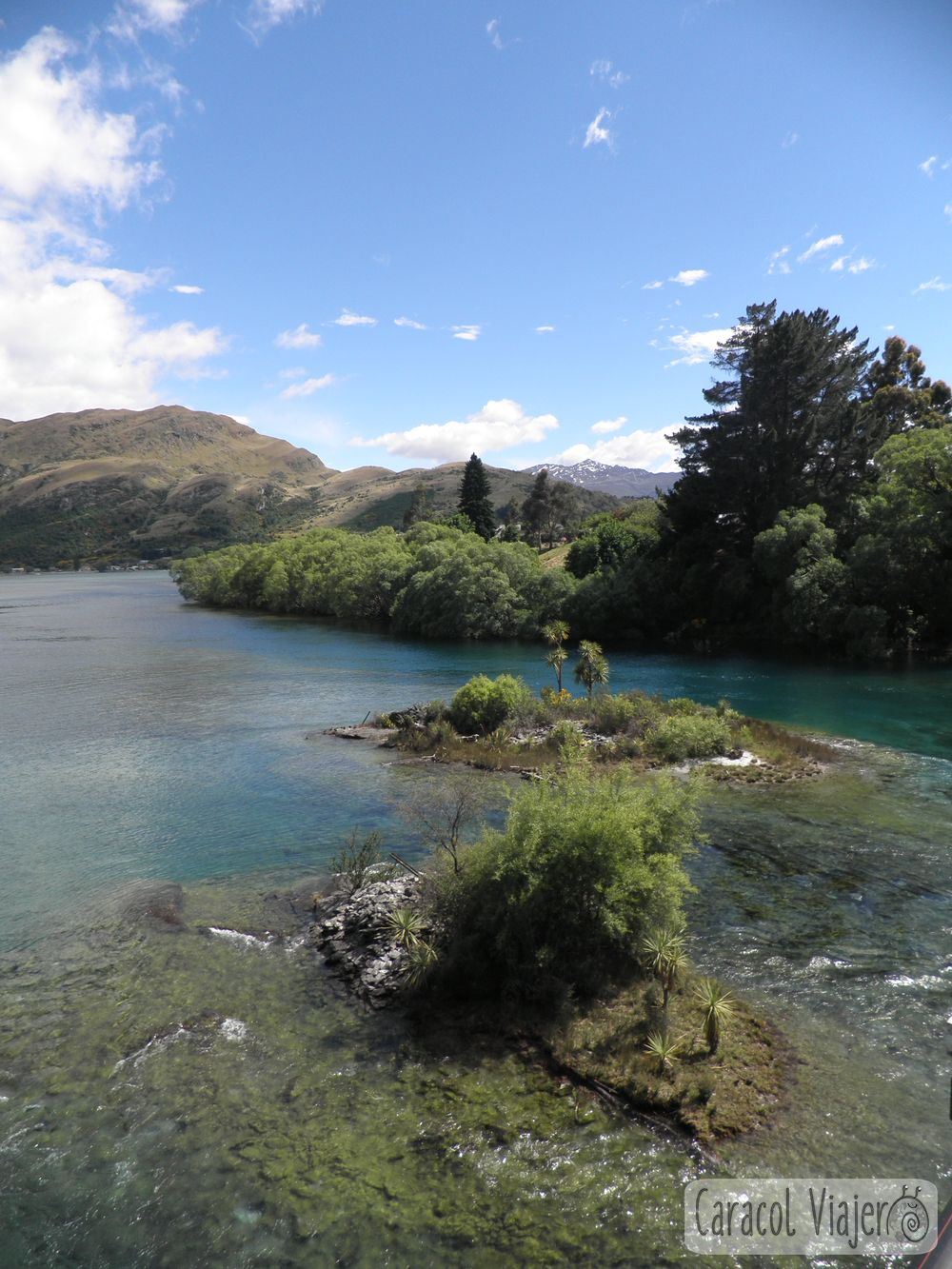 Vistas a Frankton, Queenstown