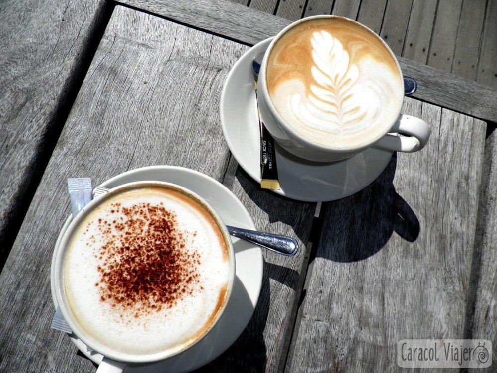 Café en Queenstown