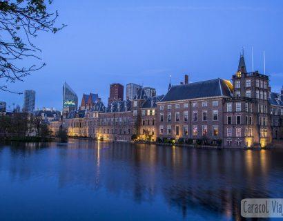 Visitar La Haya en un día | 9 sitios que ver