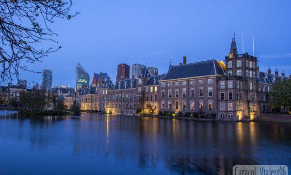 ¿Qué hacer en la Haya en un día?