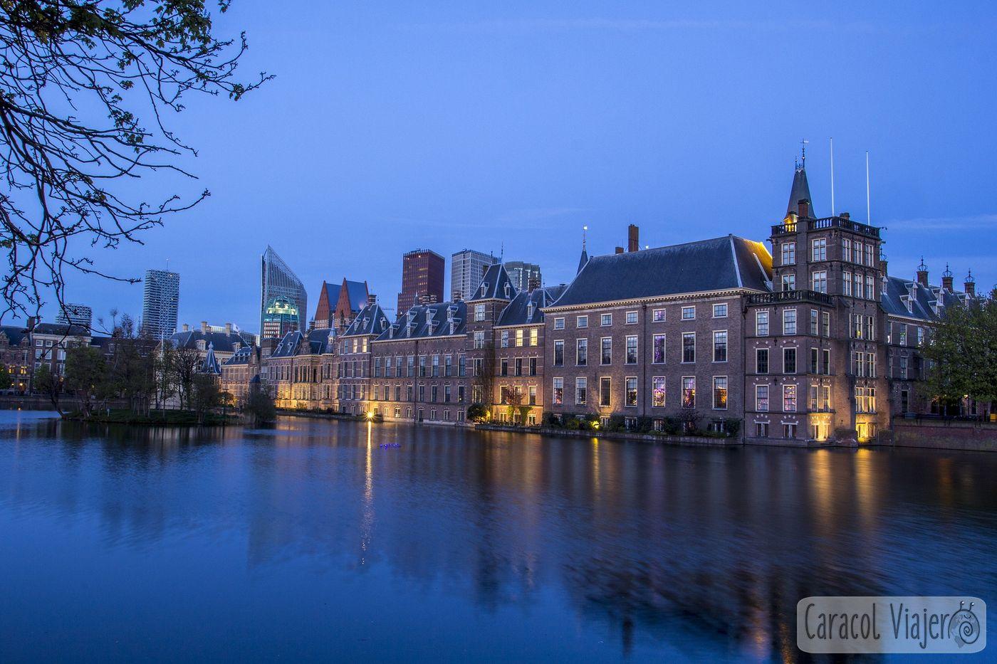 La Haya Capital Administrativa