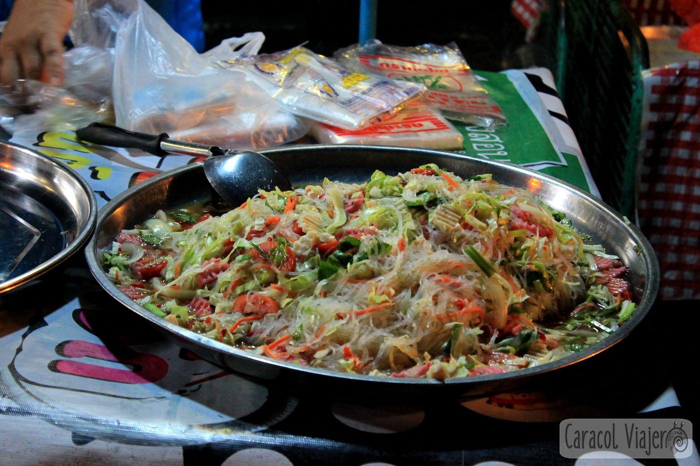 Tipo de woks
