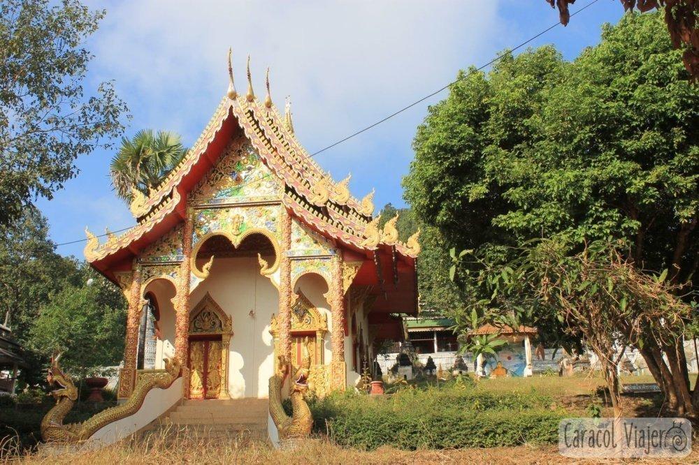 Wat Muai To Templo budista