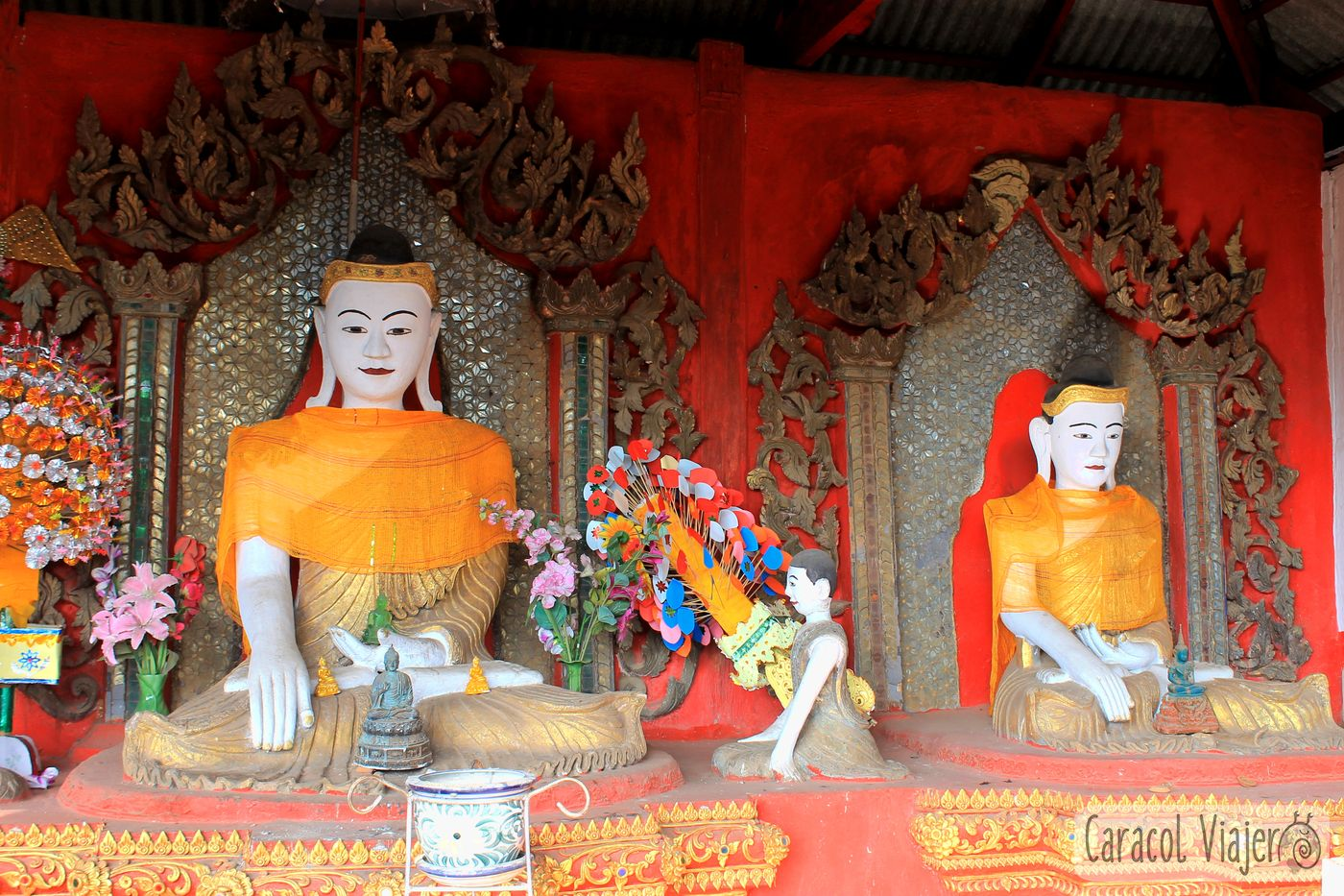 Wat Muai To budista