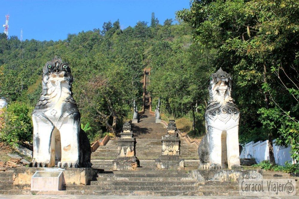 Base de Doi Kong Mu