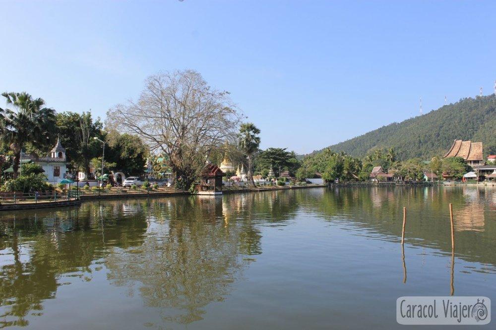 Wat Jong Khamlago