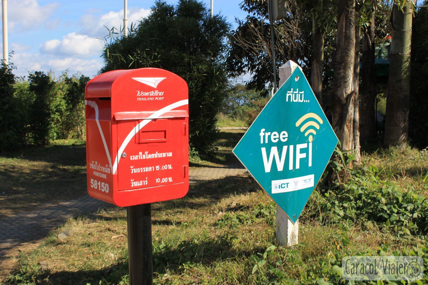 Internet y correos