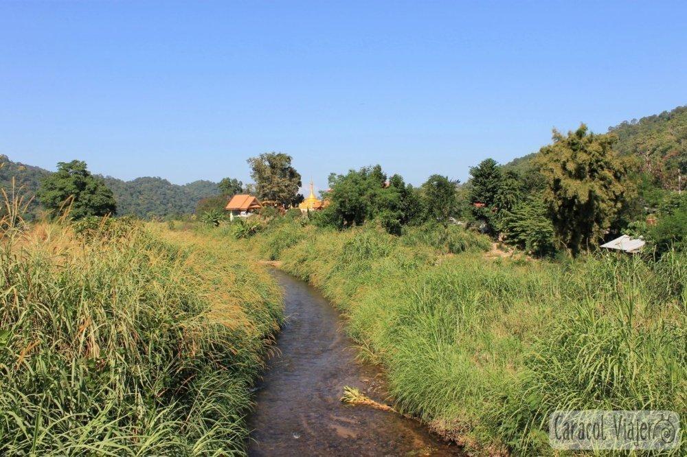 Tailandia norte